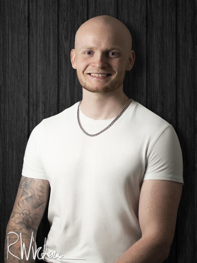 Robin Wiktorsson, Massör i Mjölby