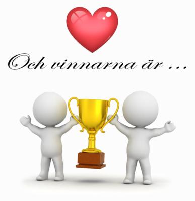 Vinnare av tävling - massage i Mjölby - Wiktorssons massage & friskvård