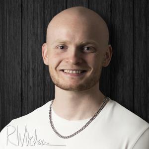 Robin Wiktorsson, Certifierad Massageterapeut